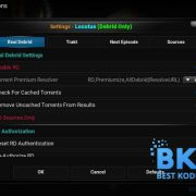 How to Install Locutus Addon on Kodi