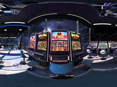 Rolling The Dice With Virtual Reality Technology
