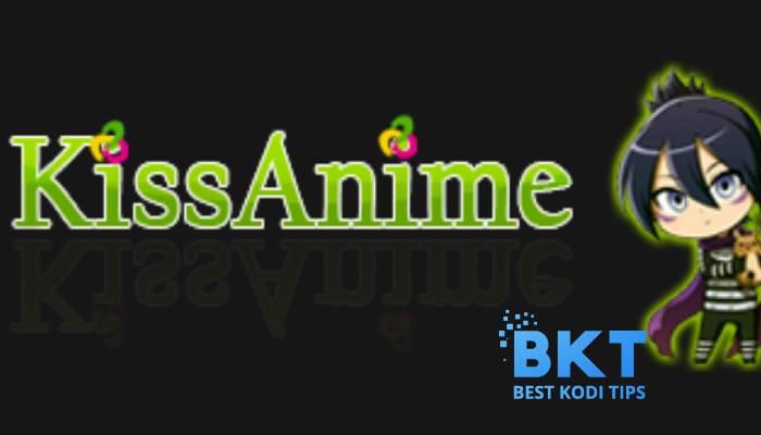 Best KissAnime Alternative Sites for Free Anime - BestKodiTips