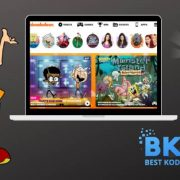 Best Websites To Watch Cartoons Online For Free in Legal Way - BestKodiTips
