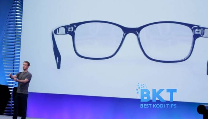 Facebook Launching Smart Glasses as Step Closer to AR - BKT Updates