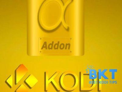 How to Install Alfa Spanish Kodi Addon