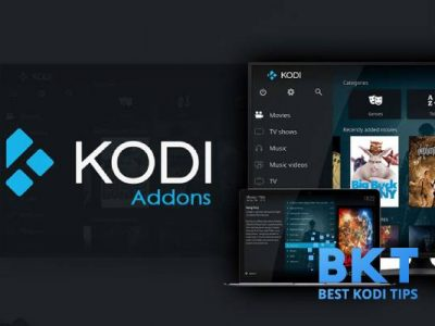 How to Install DRG Addon on Kodi - BestKodiTips