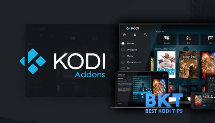 How to Install DRG Addon on Kodi - BestKodiTips