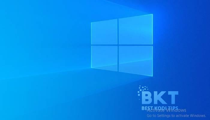 How to Remove/Hide Activate Windows 10 Watermark from Desktop - BestKodiTips