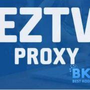 List of Best EZTV Proxy Sites and Alternative Websites - BestKodiTips