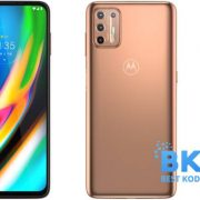 Motorola Moto G9 Plus Launched with 6.8 Display and 5000mAh Battery