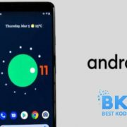 OnePlus 5 and 5T Are Ready for Android 11 Upgrade - BKT Updates