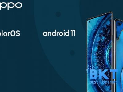 Oppo Launched ColorOS 11 Based on Android 11 for Find X2 and Reno Series