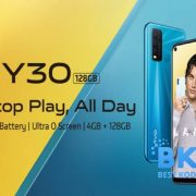 The Ultimate Game Changer Here's the New vivo Y30