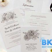 Top 10 Design Programs for DIY Wedding Invitations