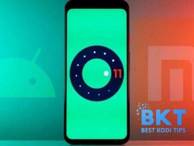 Xiaomi Phones Start Upgrading their Mi 10 and Mi 10 Pro to Android 11
