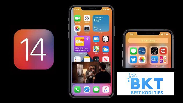 iOS 14 Beta is Coming for Testing, Changes in Wallpapers and App Library