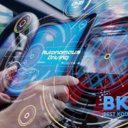 How technology is transforming Automobile industry