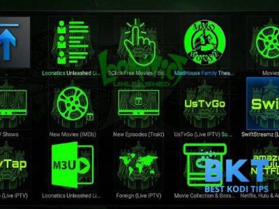 How to Install Loonatics Unleashed Addon on Kodi