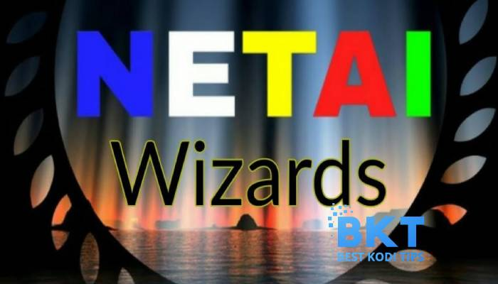 How to Install Netai Build on Kodi 18 Leia