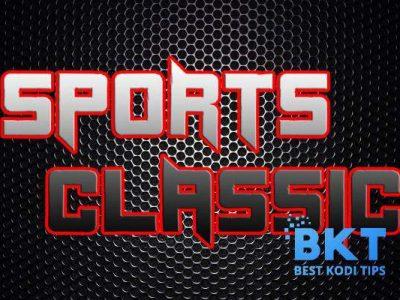 How to Install Sports 55 Classic Addon on Kodi 18 Leia
