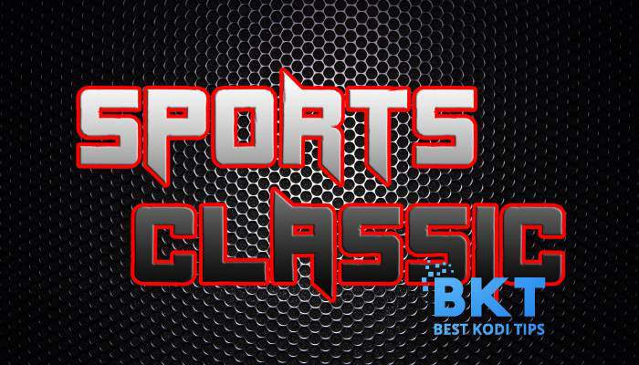 How to Install Sports 55 Classic Addon on Kodi 18 Leia