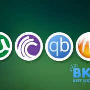 Updated & Best Torrent Sites List Works Well in 2020