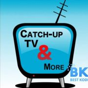 How to install Catch Up on kodi