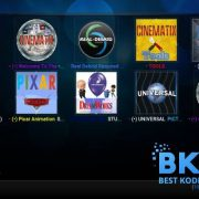 How to install Cinematix on kodi