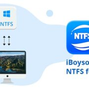 How To Enable NTFS Writing on M1 Mac?