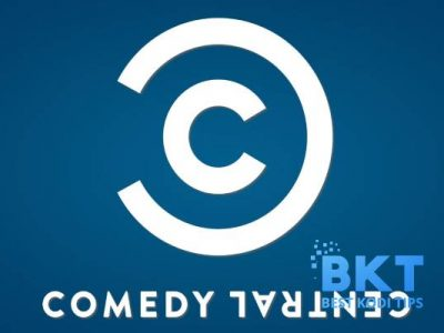 how to install Comedy Central on kodi