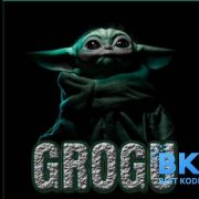 how to install Grogu on kodi