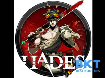 how to install Hades on kodi