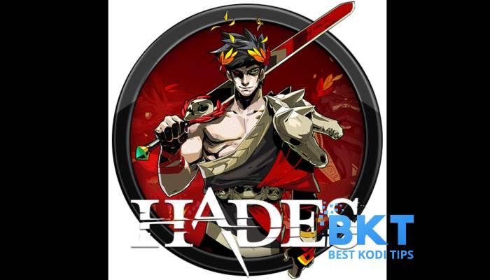 how to install Hades on kodi