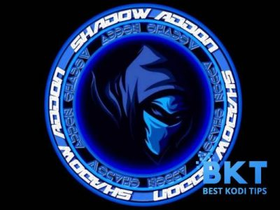 how to install Shadow on kodi