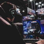 the tech behind live online games