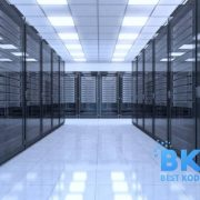 Data Centers and the IT Industry