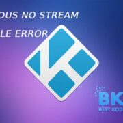How to Fix Exodus No Stream Available