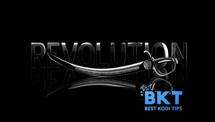 How to Install Revolution Addon on Kodi