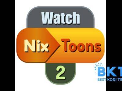 How to Install WatchNixToons2 on Kodi 19 Matrix