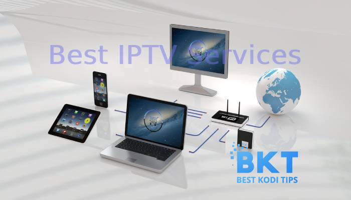 Best IPTV Services For Firestick in Free & Paid IPTV Providers