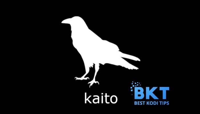 How to Install Kaito Addon on Kodi