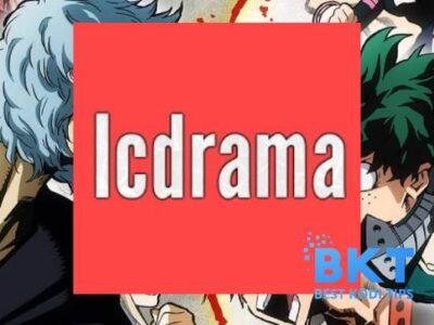 icdrama-kodi-addon