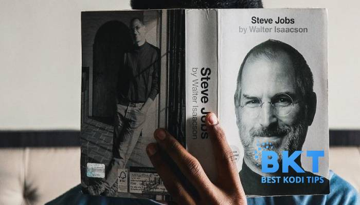 Best Life Lessons Every Student Need To Learn From Steve Jobs