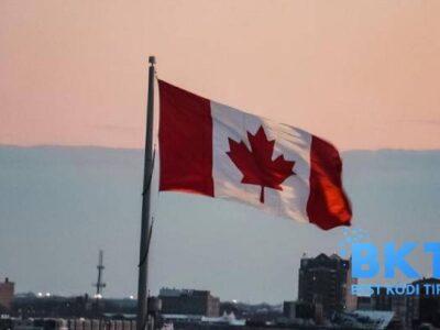 Canadian university