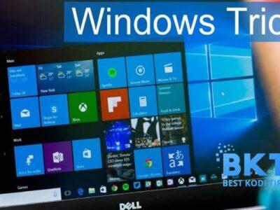 What is Runtime Broker Windows