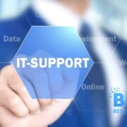 Why IT Support Services are Important to a Company
