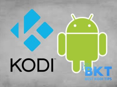 how to install kodi on android phone