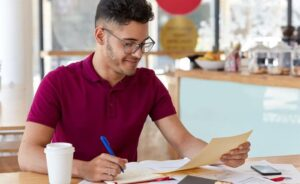 5 Must Follow Steps to Quality Essay Writing