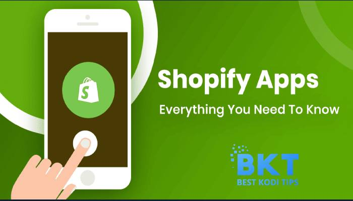 6 Reasons You Should Customize Your Shopify App