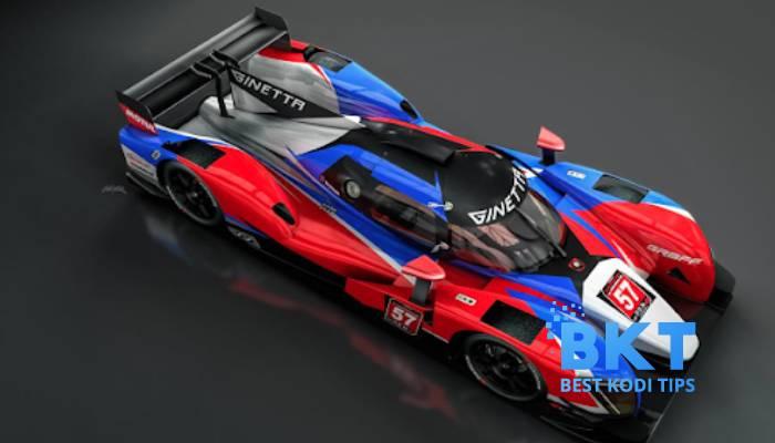 How To Install Slipstream Racing Sports Kodi 19 Addon