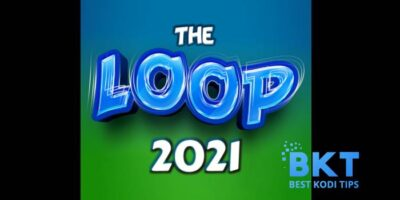 How To Install The Loop 2021 Sports Addon on Kodi 19