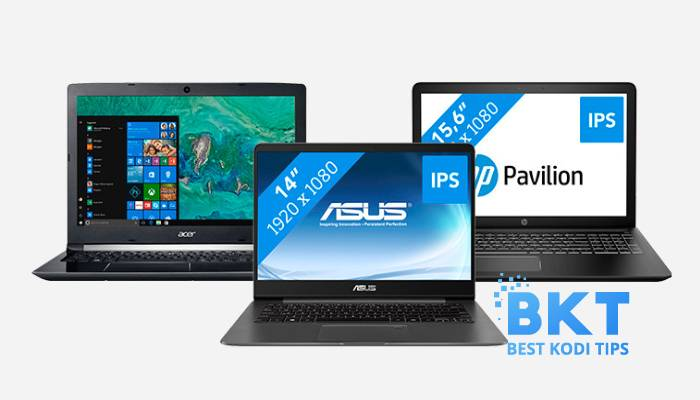 Laptop Computers Offer All the Functions of Regular Notebook Computers