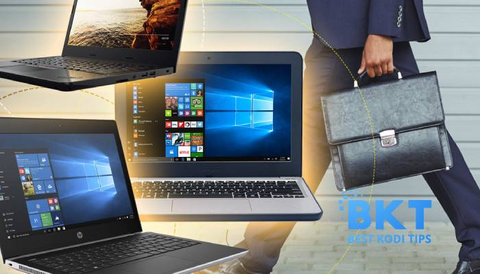 Why Business Laptops Is Getting an Upgrade